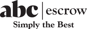 ABC Escrow - Simply the Best